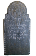 Walbridge Headstone